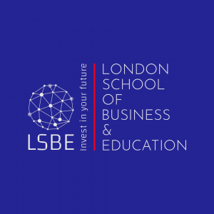 Welcome to London School of Business and Education! www.lsbe-uk.com